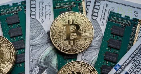 Giá bitcoin giảm thê thảm, vốn hóa thị trường tiền số bốc hơi gần 280 tỷ USD