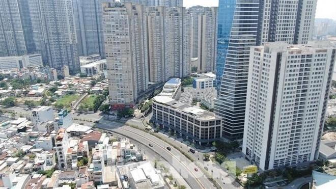 Nhà đầu tư nước ngoài 'đổ' mạnh vốn vào bất động sản Việt Nam