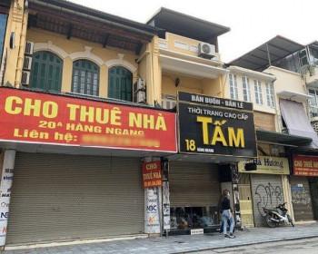 Hà Nội, TP.HCM siết thuế cho thuê nhà: Ai hưởng lợi?