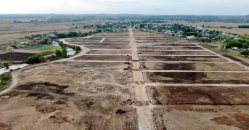 """Mảnh đất 1.000m2 có đến 150 người đồng sở hữu """"sổ đỏ"""""""