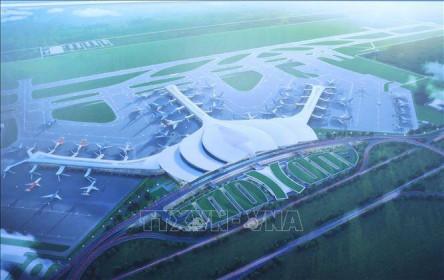 Lập phương án xây dựng đường kết nối sân bay Long Thành