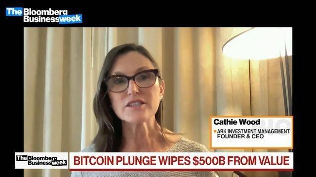 Giá Bitcoin bắt đầu hồi phục trở lại khi nhiều chuyên gia tài chính nổi tiếng lên tiếng trấn an nhà đầu tư