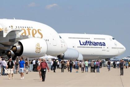 EU và Mỹ nỗ lực giải quyết bất đồng về trợ cấp cho Airbus, Boeing
