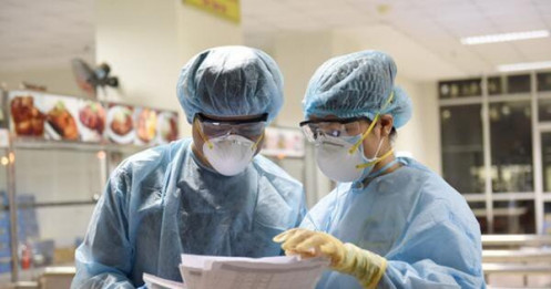 Trưa 21/5: Việt Nam ghi nhận thêm 50 ca dương tính mới với Covid-19 ở trong nước