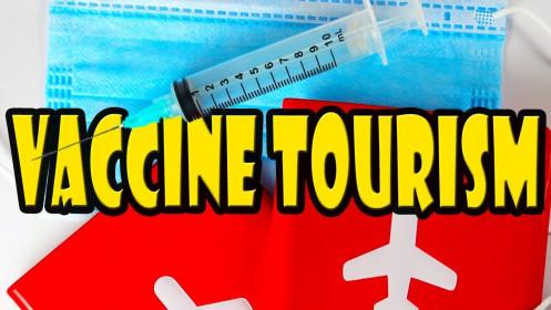 Du lịch Việt Nam đua nhau chào tour du lịch đi Mỹ tiêm vaccine