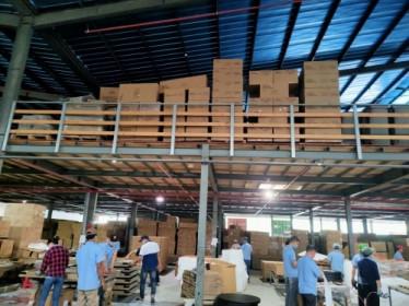 Nguy cơ lẩn tránh xuất xứ để xuất khẩu với các sản phẩm tủ bếp, gỗ dán