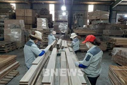 Ngành gỗ đề xuất được mua vaccine phòng dịch COVID-19 từ kinh phí doanh nghiệp
