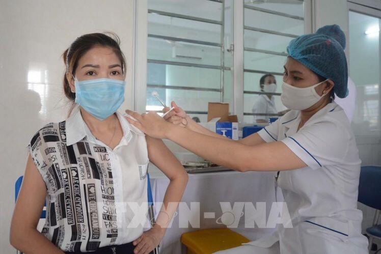 Bộ Y tế phân bổ vaccine phòng COVID-19 đợt 3, các đơn vị hoàn thành tiêm trước 15/8/2021