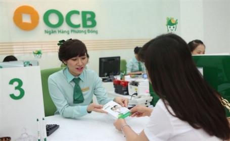 Cổ phiếu OCB liên tục tăng sau tin bắt nữ giám đốc lừa 15 tỷ đồng