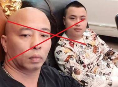 Khởi tố Đường 'Nhuệ' và Tiến 'Trắng' tội xâm phạm chỗ ở công dân
