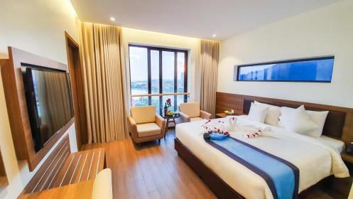 Thị trường khách sạn trở lại tầm ngắm của nhiều nhà đầu tư
