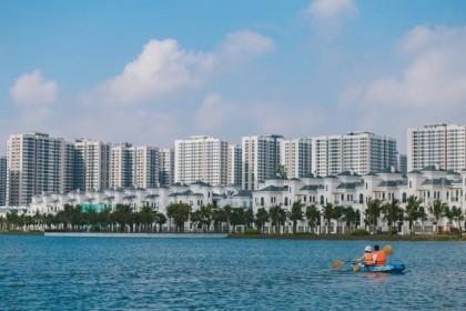 """Giá chung cư tiếp tục tăng dù đã """"leo"""" lên mặt bằng mới?"""