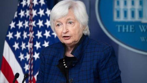 Bộ Tài chính Mỹ đề xuất siết chặt các giao dịch có liên quan đến tiền điện tử