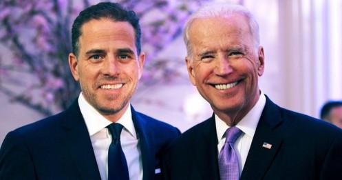 Ông Biden từng suýt trở thành ngôi sao truyền hình thực tế