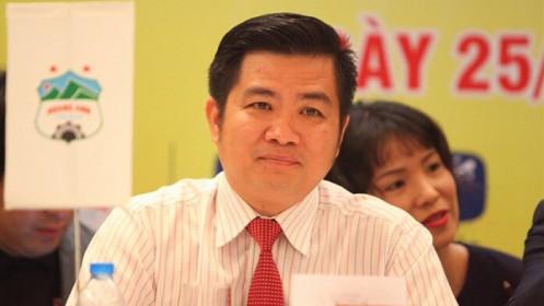 CEO HAG Võ Trường Sơn bị xử phạt vì 'bán chui' cổ phiếu HNG