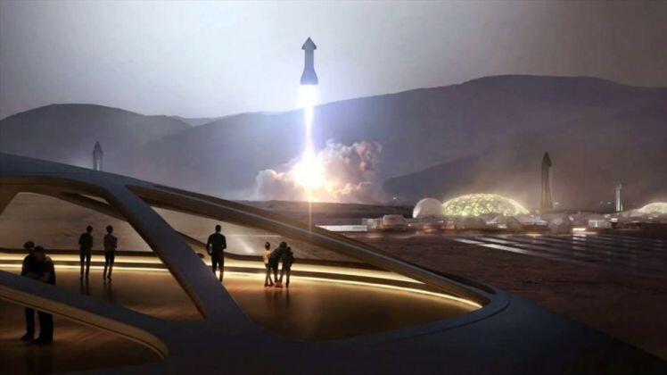 Elon Musk tiên đoán sự thay đổi của thế giới sau 50 năm