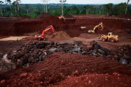 Trung Quốc tăng kiểm soát mangan, nguyên liệu quan trọng của xe điện