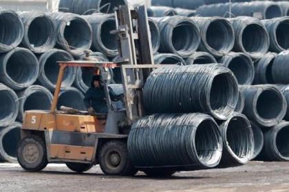 Trung Quốc siết tín dụng, 'điềm gở' cho cơn sốt giá nguyên vật liệu toàn cầu?