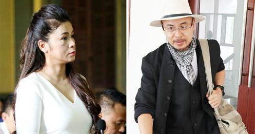 """Trả hơn 1.300 tỷ đồng cho bà Lê Hoàng Diệp Thảo, ông Đặng Lê Nguyên Vũ cảnh báo """"nóng"""" với vợ cũ"""