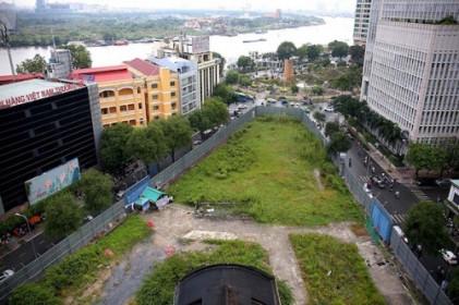 Vụ án đất vàng 2-4-6 Hai Bà Trưng: Chủ đầu tư xin nộp 2.713 tỷ đồng tiền sử dụng đất cho TP HCM?