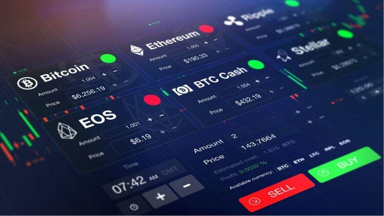 Thị trường tiền điện tử tiếp tục trượt dốc sau một tuần khủng hoảng