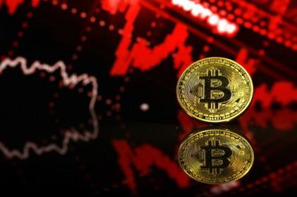 Giá Bitcoin hôm nay 24/5: Bitcoin lại lao dốc, thị trường hoảng loạn