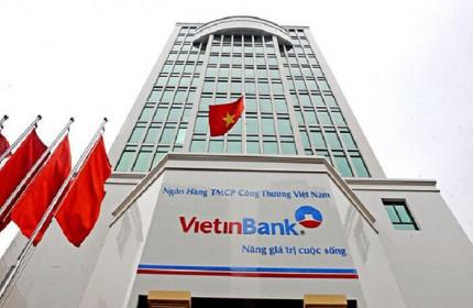 Chính phủ đồng ý bổ sung vốn cho VietinBank