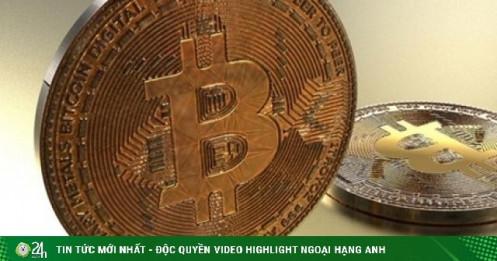 Bitcoin lại rực lửa, nhà đầu tư hoảng loạn, cá mập nhanh tay gom hàng