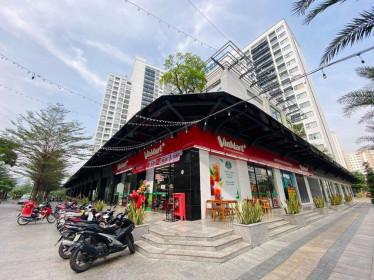 Masan mua 20% cổ phần của Phúc Long phát triển mô hình Kiosk Phúc Long bán trà và cà phê tại hệ thống VinMart+