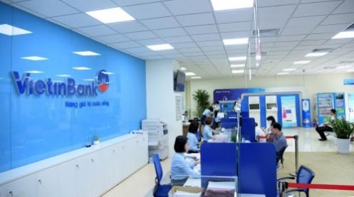 Được cởi nút thắt tăng vốn, VietinBank hút mạnh dòng tiền