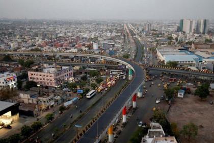 Ấn Độ thu hút dòng vốn FDI cao kỷ lục