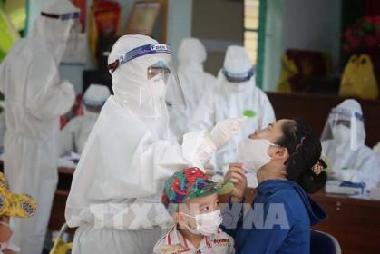 Phát hiện hơn 300 công nhân ở Bắc Giang dương tính với SARS-CoV-2, Bộ Y tế họp khẩn