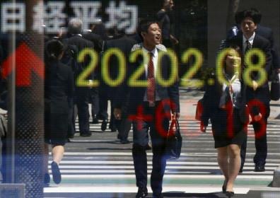 TTCK châu Á tăng do bình luận của Fed giải tỏa lo ngại của giới đầu tư