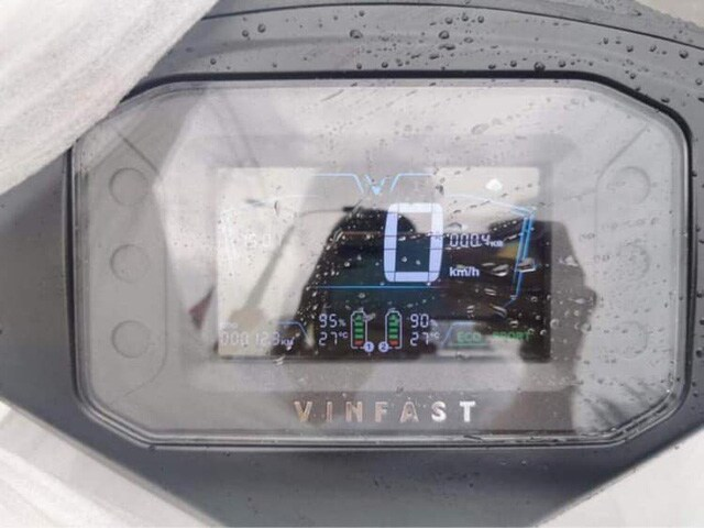 VinFast Vento lộ diện