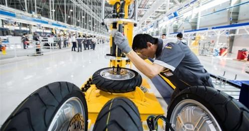 Mỹ kết luận lốp ô tô Việt Nam được trợ giá, bán phá giá
