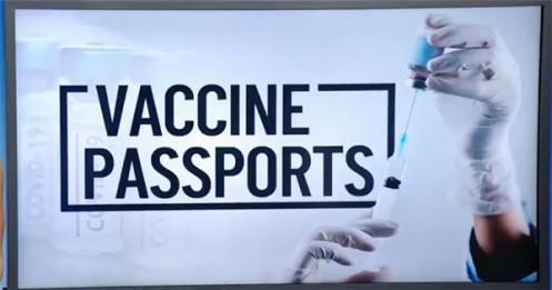Nghĩ về hộ chiếu vắc-xin và tour đi Mỹ tiêm vắc-xin