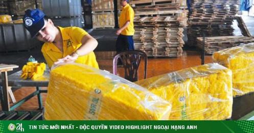 Trung Quốc nhập khẩu mạnh mặt hàng này của Việt Nam trong 3 tháng đầu năm