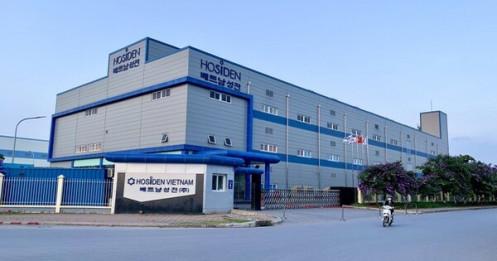 Bốn khu công nghiệp tại Bắc Giang sẽ hoạt động trở lại từ 28-5