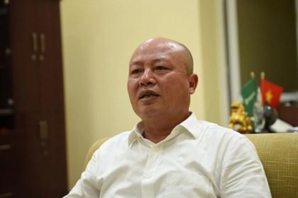 Chủ tịch Vinachem: Có thể thoái vốn DAP Vinachem về 0%