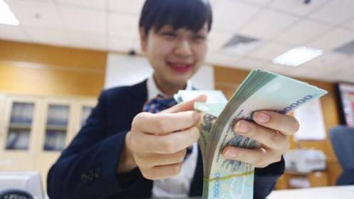 Lãi suất trên liên ngân hàng lại có xu hướng tăng