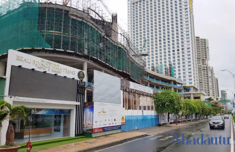 Cận cảnh loạt 'đất vàng' rơi vào tay tư nhân của Khánh Hoà Tourism