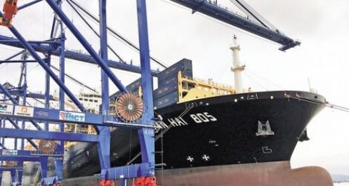 Nhà đầu tư ngoại đổ vốn vào logistics