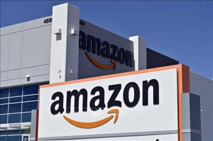 Amazon bị kiện chống độc quyền ở Mỹ