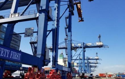 Xếp dỡ Tân Cảng (TCL) đặt kế hoạch doanh thu gần 1.200 tỷ đồng