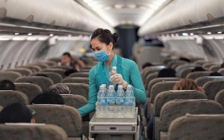 Vietnam Airlines sẽ ngừng phục vụ suất ăn ở tất cả các hạng trên mọi đường bay nội địa