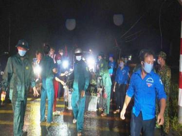 Hà Nam gỡ lệnh phong tỏa 6 thôn ở huyện Lý Nhân