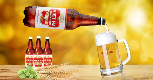 Bia Việt Hà (VHI) dự kiến hủy đăng ký giao dịch cổ phiếu trên UPCoM