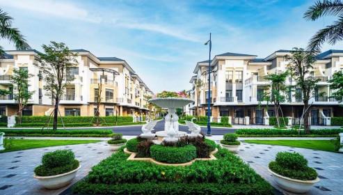 Quỹ ngoại do VinaCapital quản lý vừa bán ra 7,7 triệu cổ phiếu Khang Điền (KDH)