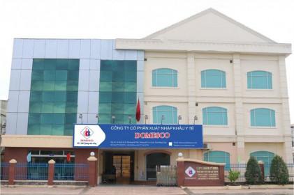 Thách thức của Domesco (DMC) với kế hoạch năm 2021