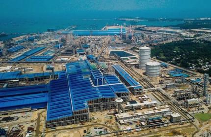 Hòa Phát muốn bổ sung nhà máy phát điện nhiệt dư tại 'siêu dự án' Dung Quất 2